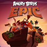 Angry Birds Epic – Une vidéo officielle du gameplay