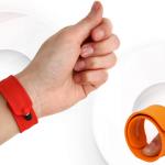 Un stylet LG qui se porte en bracelet (ou un bracelet LG qui fait stylet)