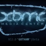 XBMC 13.0 Gotham – La beta 1 disponible sur Android