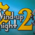 Wind-up Knight 2 – Un runnner game médieval en 3D