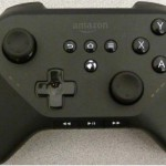 Console Amazon – Une manette fait son apparition
