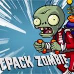 """Plants vs. Zombies 2 – MAJ avec """"Le monde du futur éloigné"""" et nouveaux persos"""