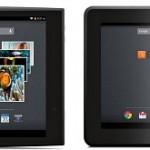 QV830 et QV1030 – Gigaset se lance sur le marché des tablettes tactiles