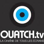OUATCH TV – Application officielle disponible sur Google Play