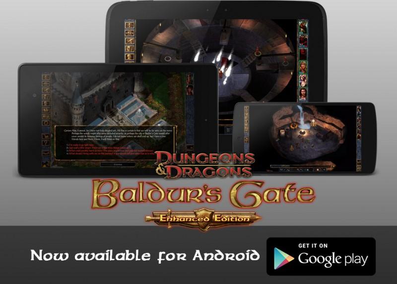 Baldur s Gate  Enhanced Edition