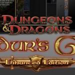 Baldur's Gate Enhanced Edition – Disponible sur Google Play