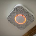 Nest – Commercialisation arrêtée à cause d'une anomalie sur l'alarme incendie