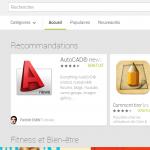 Google dépose un brevet pour détecter les applications pirates sur Google Play