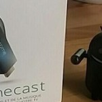 Chromecast – Le cast Youtube possible sur les vidéos privées et les lives