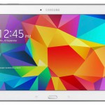 Galaxy Tab4 – Samsung annonce sa nouvelle gamme de tablettes
