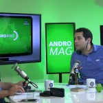 Andromag S01E16 – Le replay est disponible #andromag
