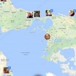 Des captures d'écran de la prochaine version de Google+