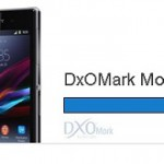 Sony Xperia Z2  – Numéro 1 pour les photos d'après DxO Labs