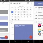 Google Agenda – Fuite de la nouvelle interface utilisateur de l'application
