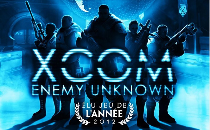 XCOM®  Enemy Unknown   Applications Android sur GooglePlay
