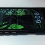 Le smartphone Amazon (3D sans lunettes) en photos