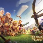 Clash of Clans – Mise à jour Guerre des clans disponible