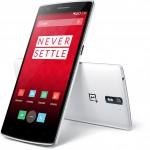 OnePlus One- Prix et date de dispo pour la France du terminal Cyanogen