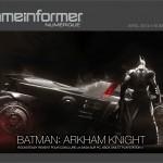 Game Informer – Micromania propose la version numérique pour la France