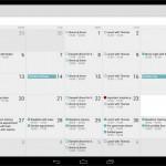 Google Agenda – MAJ avec lieu du RDV sur Google Maps