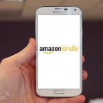 Amazon prépare un Kindle Store spécifique aux terminaux Samsung Galaxy
