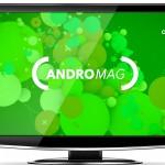 Andromag S01E15 – Le programme de l'emission de ce soir 20H