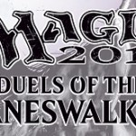 Magic 2015 – Duels of the Planeswalkers annoncé