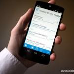 Outlook Web App (OWA) – L'application officielle en approche sur Android