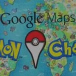 Pokemon Challenge – Capturer des Pokemons sur Google Maps grâce au 1 avril de Google