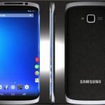 Samsung Galaxy Note 4 – Il pourrait ressembler à ça