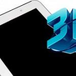 YziPocket3D – Evi présente sa tablette tactile 7 pouces 3D sans lunettes