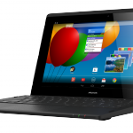 Archos ArcBook – Annonce officielle du netbook sous Android