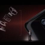 Evénement : participez au lancement du LG G3 en direct sur OUATCH TV #andromag