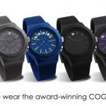 Cogito Pop – Les montres analogiques connectées c'est bien aussi