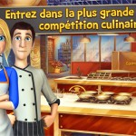 Gourmet Chef Challenge – Devenez un brillant cuisinier