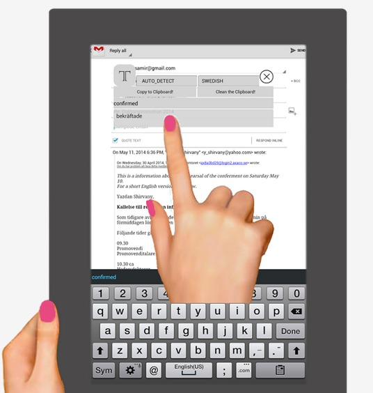 Inapp Translator   Applications Android sur GooglePlay