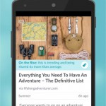 Klout – Version Android de l'application officielle disponible
