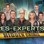 Les Experts: Hidden Crimes – Devenez la recrue la plus prometteuse de D. B. Russell