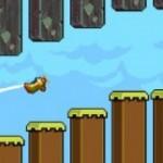 Retry – Rovio publie son Flappy Birds (hardcore et pixelisé)
