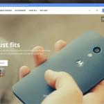Moto X+1 – Des traces du prochain Motorola sur le site Moto Maker