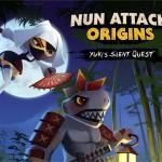 Nun Attack Origins: Yuki – Découvrez le passé de la sœur de Silence