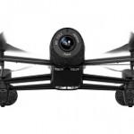BeBop Drone – Le nouveau drone de Parrot