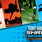 Tony Hawk's Shred Session – Cet été sur Android