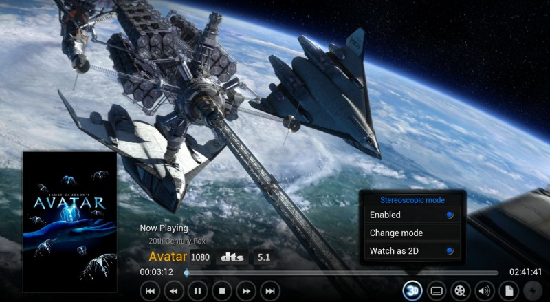 XBMC 13.0 Gotham rises   XBMC