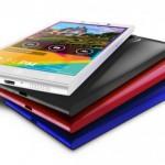 Blu Pure Life XL – un smartphone 5,5 pouces Snapdragon 800 et 3 Go de RAM