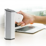 Sound BlasterAxx AXX 200 – Une enceinte sans fil qui tient dans la main