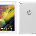 Hewlett Packard – La prochaine tablette HP en image