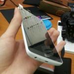 LG G3 – Les premières photos volées