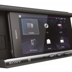Sony XSPN1BT – L'autoradio double din disponible aux USA