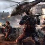Modern Combat 5 Blackout- Gameloft livre quelques détails